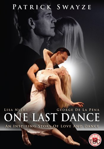 One last dance_Poster
