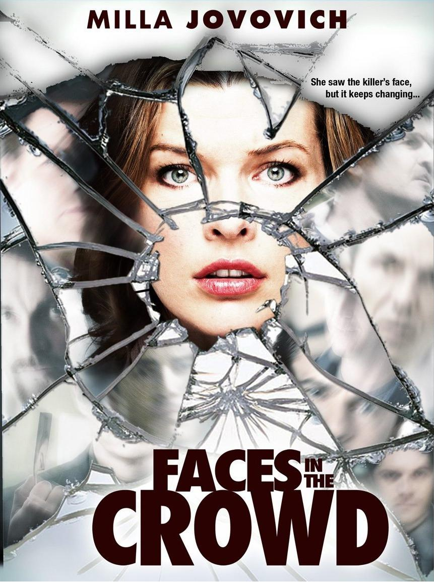 Faces_poster